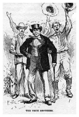 Chapter 29 adventures of huckleberry finn